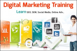 Digital Marketing Online Training Hyderabad