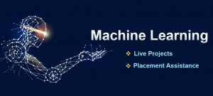 Machine Learning Course Training