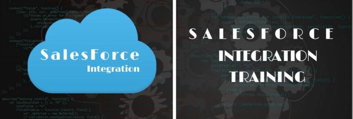 Salesforce Online Training Hyderabad